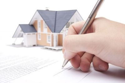 Продажба на недвижим имот - Изображение 1
